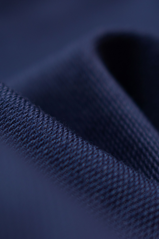 Royal Blue Playsuit