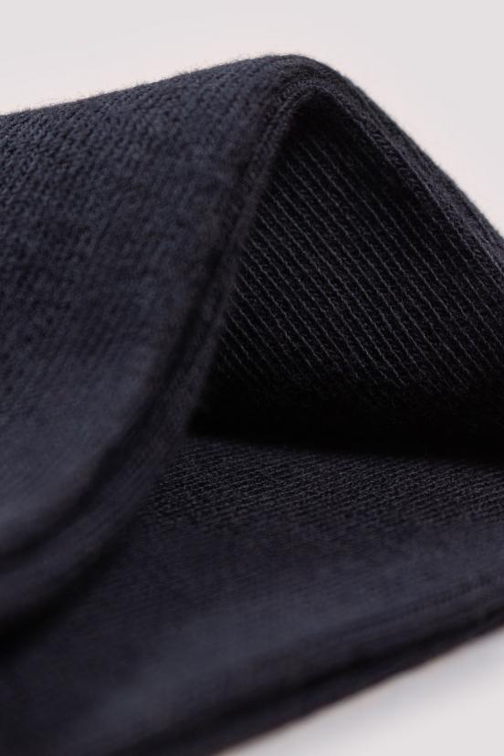 3 Pairs of Blue Socks Pack