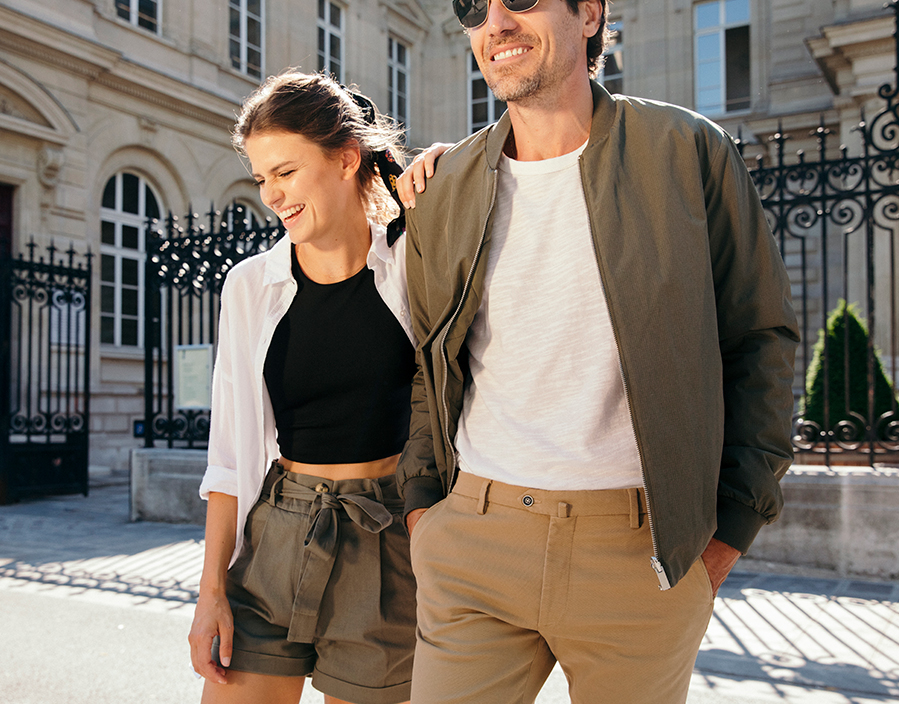 LePantalon : trousers made in Europe at a fair price
