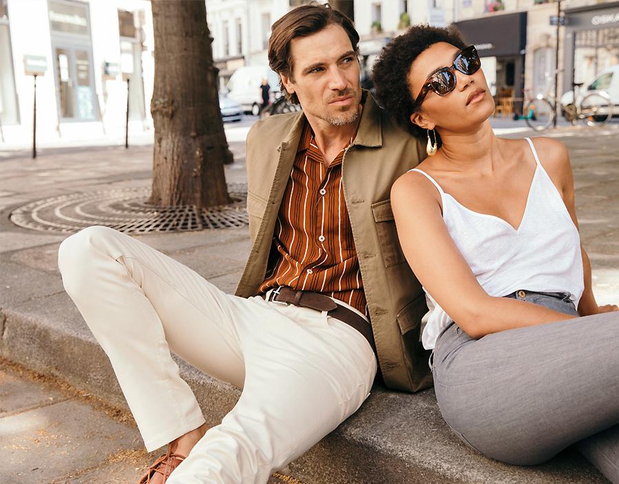 LePantalon : trousers made in Europe at a fair price